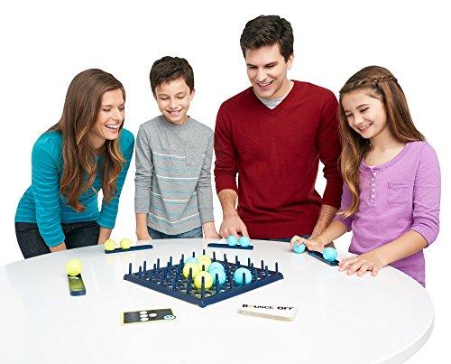 51ZFfME8xvL - Mattel Games Bounce-Off Game