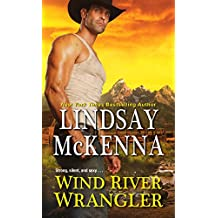 Wind River Wrangler Series Book 1