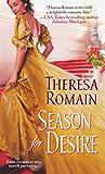 Season For Desire (Holiday Pleasure Book 4)