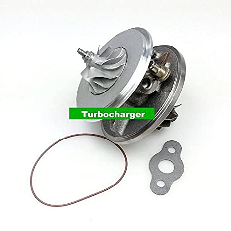 Amazon.com: GOWE Turbocharger cartridge core chra for GT1749V 750431 717478-4 717478-3 717478-2 717478-1 Turbocharger cartridge core chra for BMW E46 X3 E83 ...