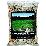Trader Joe's Basmati & Wild Rice Medley with Garden Herbs & Vegetables By Organic Market Cart (1 LBS)