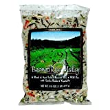 Trader Joe's Basmati & Wild Rice Medley with Garden Herbs & Vegetables By Organic Market Cart (1 LBS) For Sale