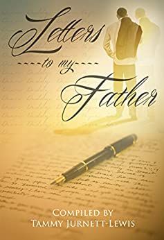 Letters to My Father by [Jurnett-Lewis, Tammy]