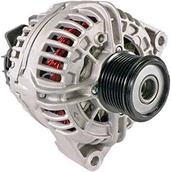 New Alternator AL111676 AL114093 LRA01949 0-123-512-500  John Deere 12370
