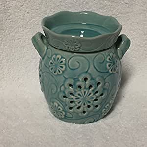Amazon Com Scentsy Flurry Full Size Deluxe Warmer For