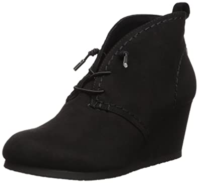 Women's Sgr-Maybe Baby Ankle Boot