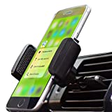 Teslan Air Vent Series Car Mount Phone Holder for iPhone and Android Smartphones and Phablets