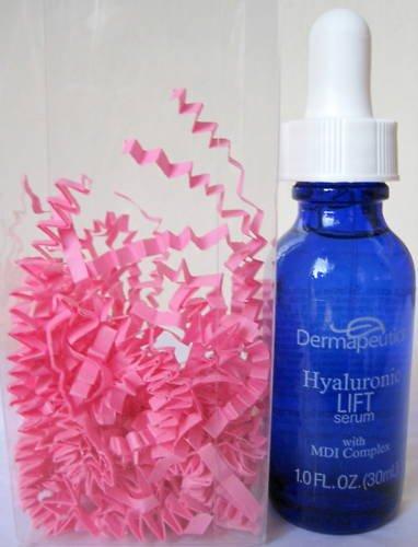 Dermapeutics Hyaluronic Lift Serum with MDI Complex