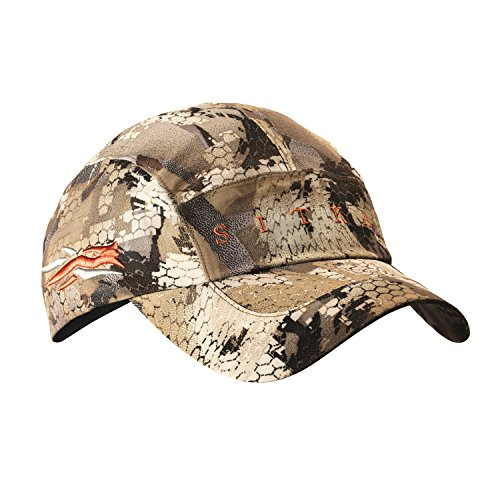SITKA Gear Pantanal GTX Cap Optifade Waterfowl One Size Fits All