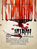 Hijrah: A Horror Anthology