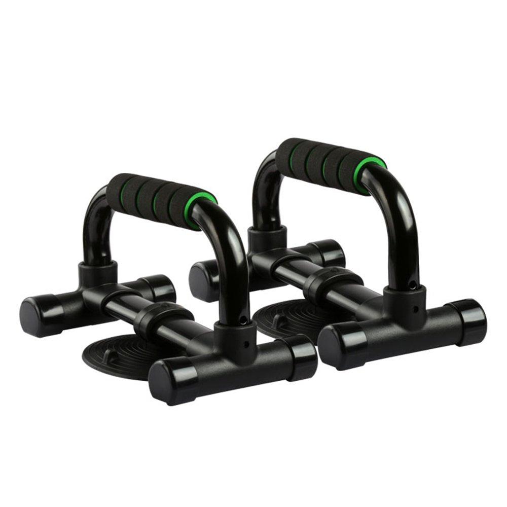 Sports Equipment Sit-up Saugnapf Push-up-Unterstützung, H-Typ Multifunktions-Heimfitnessgeräte, Bauchmuskeltraining Ausrüstung ZDDAB