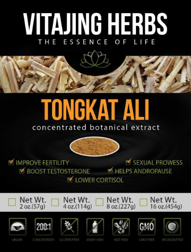 Tongkat Ali Extract 200 CONCENTRATION product image