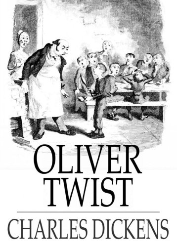 Oliver Twist (Illustrated)