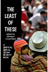 The Least of These: A Critical Press Media Benefit Book Paperback