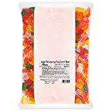 Kyпить Albanese Candy, Sugar Free Assorted Fruit Gummi Bears, 5-pound Bag на Amazon.com