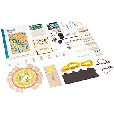 ARDUINO 2171188 K000007 The Starter Kit, 1.5