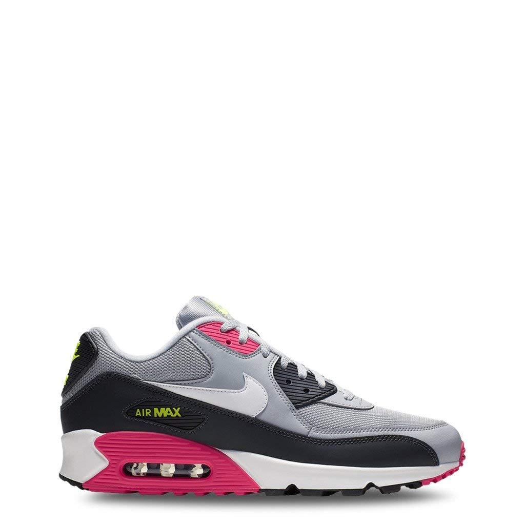 TALLA 38.5 EU. Nike Air MAX 90 Essential, Zapatillas de Gimnasia para Hombre