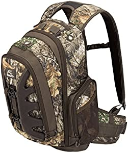 INSIGHTS Hunting THE ELEMENT All Weather Hunting Backpack in Realtree EDGE