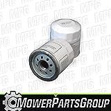 #10: (2) Bad Boy ZT Elite Hydraulic Filters 063-1050-00 2800 3100 3200 Hydro Gear