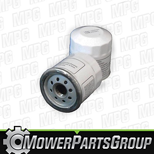 - MowerPartsGroup (2) Bad Boy ZT Elite Hydraulic Filters 063-1050-00 2800 3100 3200 Hydro Gear