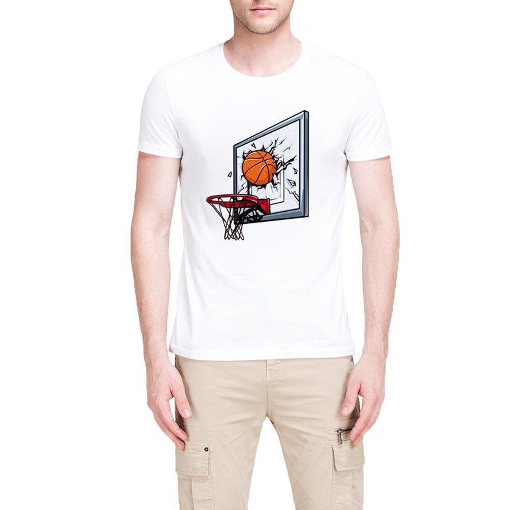Loo Show Cool Basketball Tee Awesome T Shirts