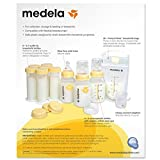 Image of Medela Breast Milk Feeding Gift Set