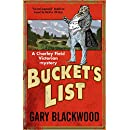Bucket's List: A Victorian mystery (A Charley Field Mystery)