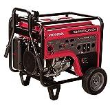 Honda EM6500S Generator w/ Electric Start For Sale