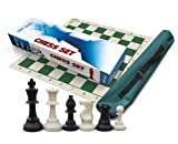 Chesscentral Chess Set For Kids Review and Comparison