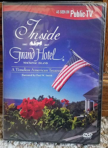Inside Grand Hotel ()