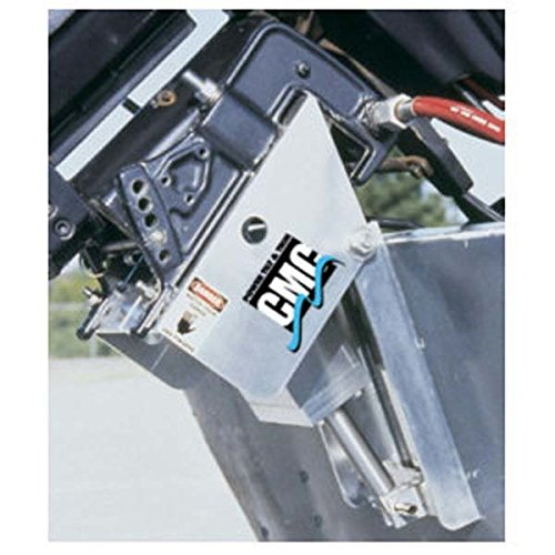 T&H Marine CMC PT-35 Hydraulic Tilt and Trim 52100 Cmc Power Tilt Trim