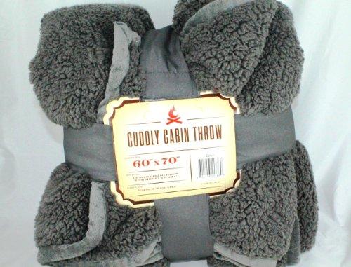 cuddly-cabin-sherpa-throw-blanket-reversible-oversized-60in-x-70in-grey