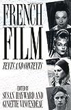 French Film, Susan Hayward, 0415001315