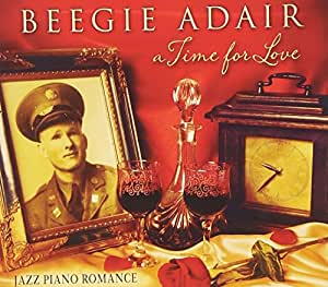 A Time for Love: Jazz Piano Romance