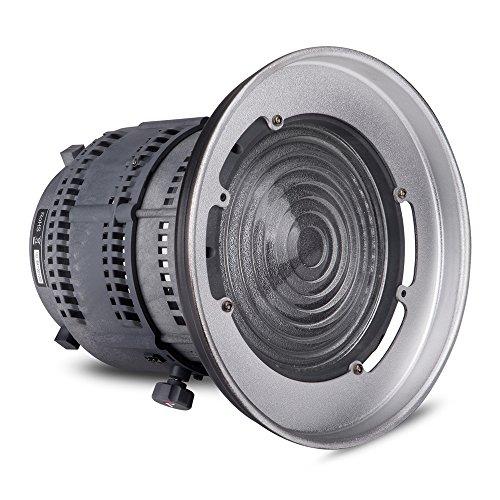 Aputure Fresnel Mount Bowen-S Mount Light A Multi-Functional Light Shaping ToolShape Your Light use LS C120 300d Series