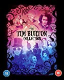 The Tim Burton Collection -  Blu-ray, Michael Keaton