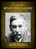 Delphi Obras de Benito Pérez Galdós