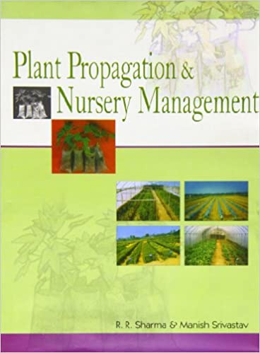 Buy Plant Propagation and Nursery Management Book Online at Low