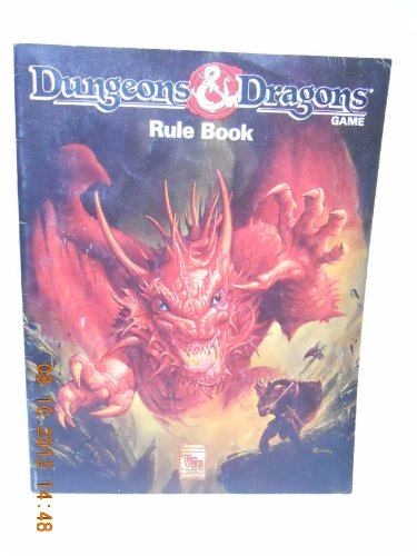 dungeons and dragons board game rules - 3