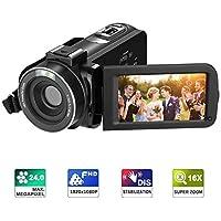 Video Camera Camcorder - RegeMoudal recorders Video HD...