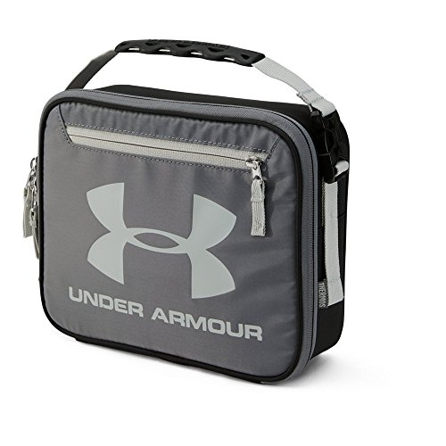 Under Armour Lunch Box, Graphite
