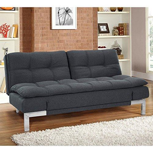 Serta Dream Convertible Boca Sofa –