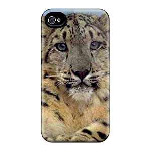 Perfect Baby Tiger Cases Covers Skin For Iphone 6 Phone Cases