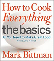The next best thing to having Mark Bittman in the kitchen with you         Mark Bittman's highly acclaimed, bestselling book How to Cook Everything is an indispensable guide for any modern cook. With How to Cook Everything The...