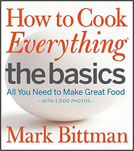 How to Cook Everything, The Basics