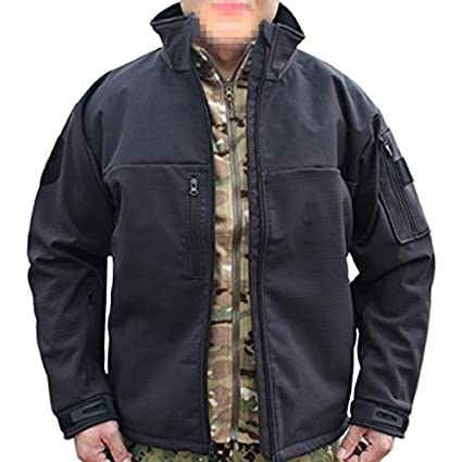 Amazon.com : Emerson AIRSOFT RANGERS RELOAD SOFTSHELL ...