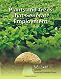 img - for Plants and Trees That Generate Employment book / textbook / text book