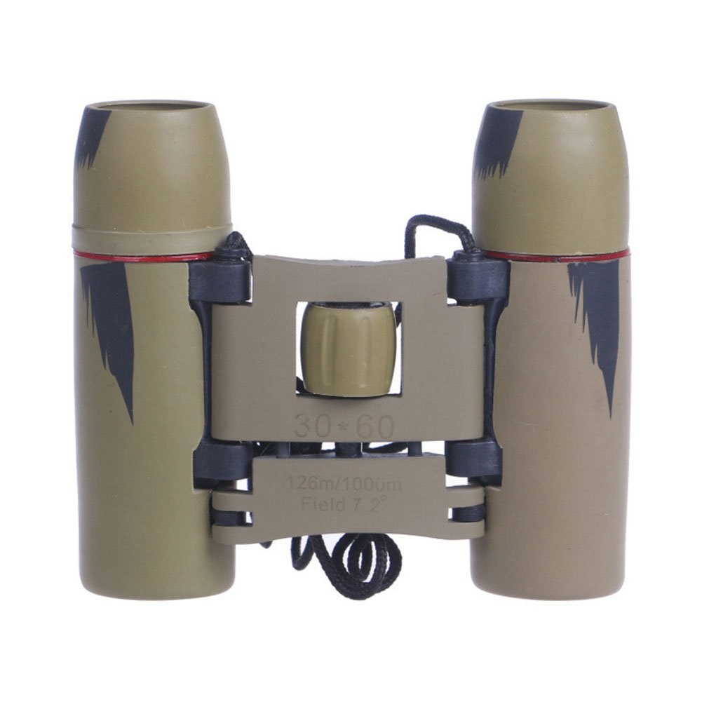Cai新しい双眼鏡高精細ナイトビジョン望遠鏡双眼鏡for大人&子供Bird Watchingスポーツ、観光ハイキング、サファリ、イベント望遠鏡3060 B07C84B8XM