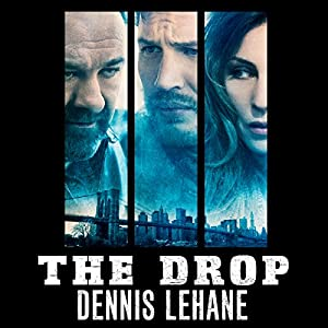 The Drop Hörbuch