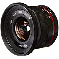 Samyang SY12M-NX-BK 12mm F2.0 Ultra Wide Angle Lens for Samsung NX Cameras, Black Key Pieces Review Image